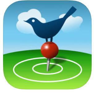 birder app