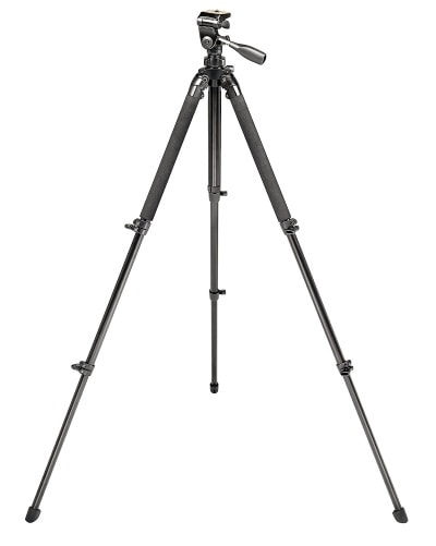 spotting scope tripod