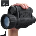 Xikezan 16GB Digital Infrared Monocular