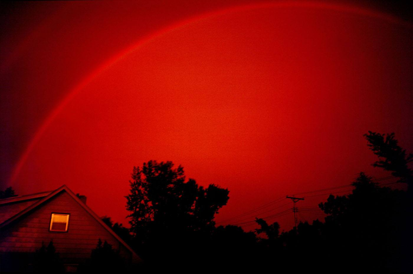 "<img src=""redrainbow.jpg"" alt=""a red bow in Minneapolis"">"