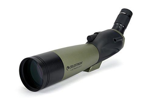 Celestron 52250 80mm Ultima Zoom