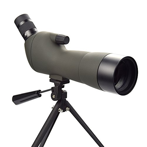Feyachi 20-60x60AE with Tripod
