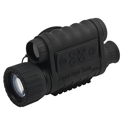 Bestguarder 6x50mm WG-50