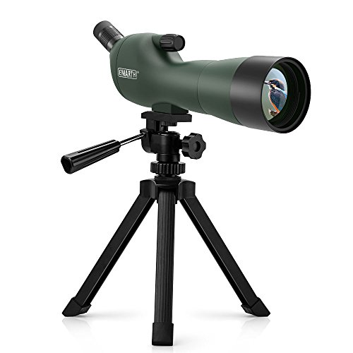 Emarth 20-60x60AE Spotting Scope