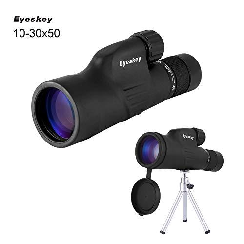 Eyeskey 10-30x50