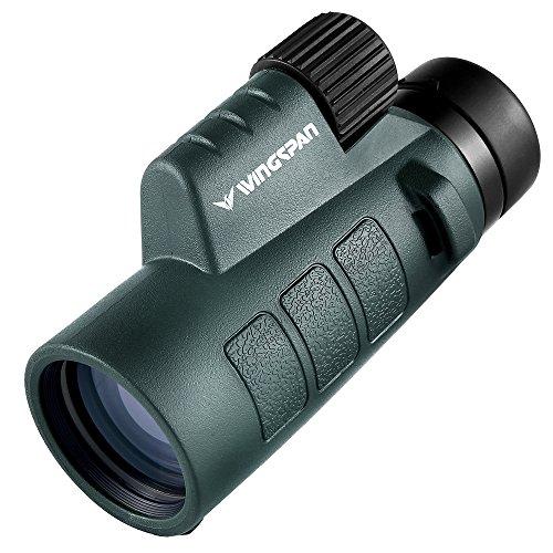 Wingspan Optics Outdoorsman 8X42