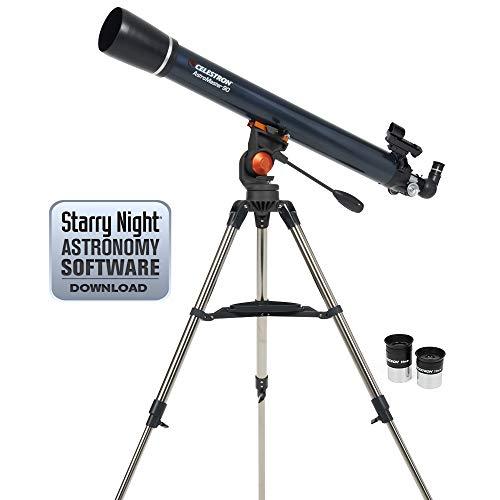 Celestron 21063 AstroMaster 90 AZ