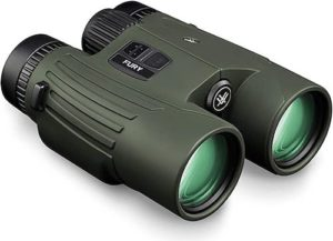 Vortex Optics Fury HD 10x42 laser rangefinding binoculars