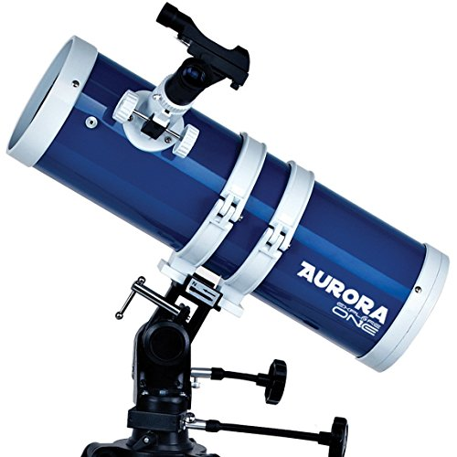 ExploreOne B07DG3292D Reflector Telescope