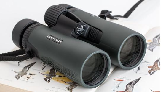 diamondback binoculars
