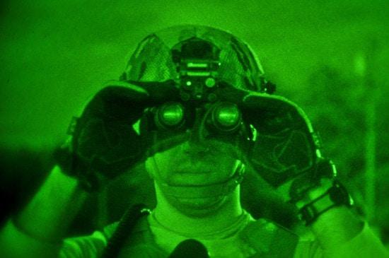 gen 3 night vision