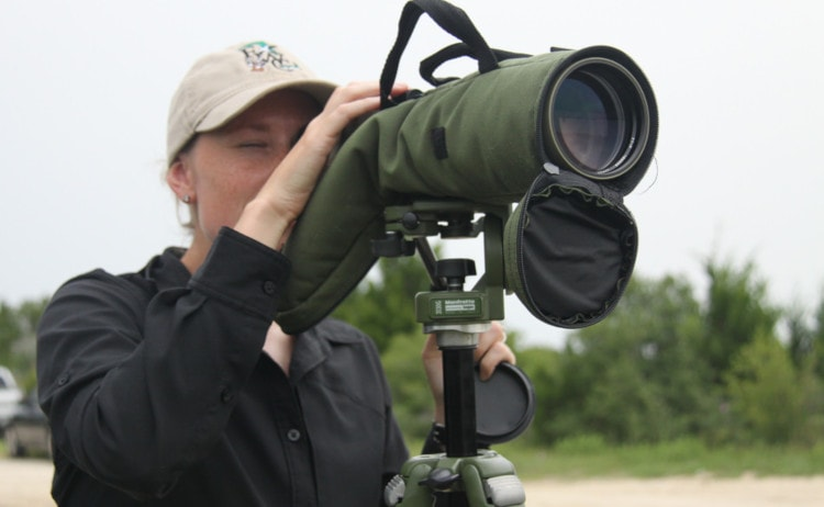 How to Choose a Spotting Scope you'll Love - OpticsMag