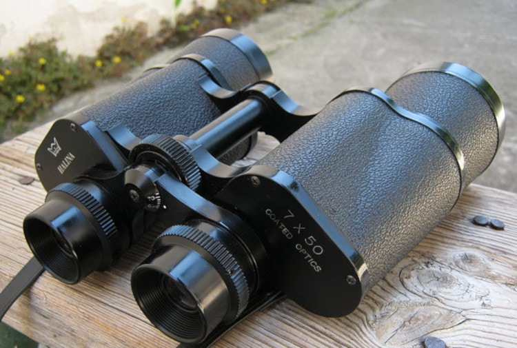 what the numbers on binoculars mean