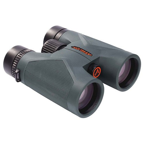 Athlon Optics Midas ED Roof Prism UHD Binoculars