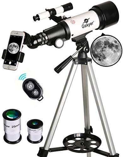 Gskyer Telescope Kit (AZ70400)