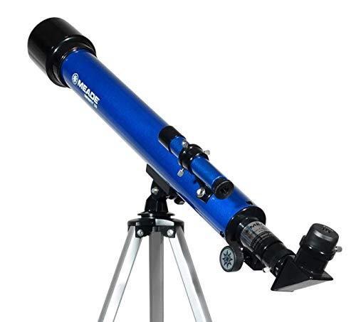 Meade Instruments Infinity 50mm AZ Refractor Telescope