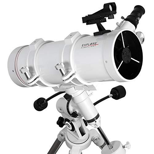 EXPLORE FIRSTLIGHT 114mm Telescope