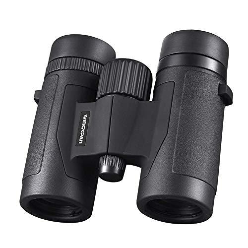 Wingspan Optics Spectator 8x32 Binoculars