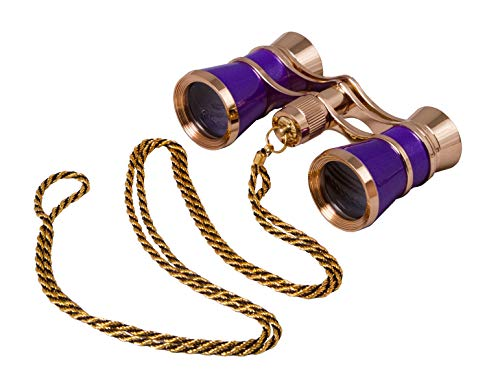 Levenhuk Broadway 325C Opera Glasses