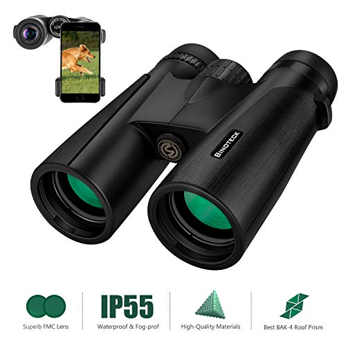Best Binoculars for Sporting Events 2019 - Reviews & Top