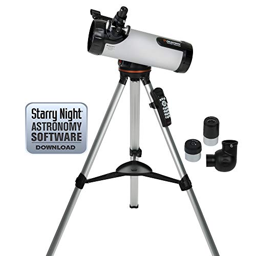 Celestron 114LCM Computerized Telescope