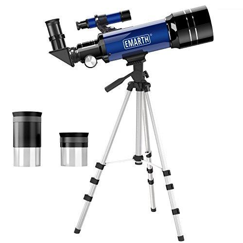 Emarth Telescope (TELE-01)