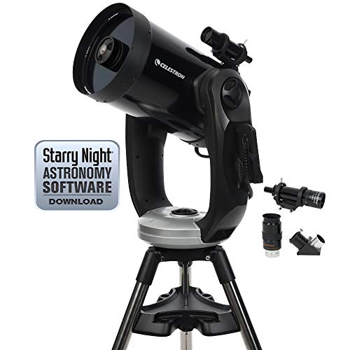 Celestron CPC 1100 StarBright XLT 2800mm Telescope