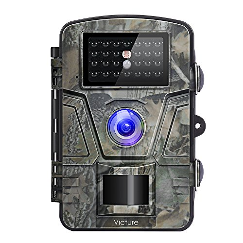 Victure Trail Game Camera (859822)
