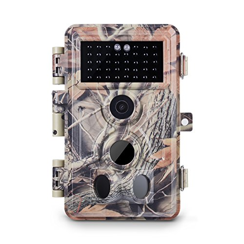 Meidase SL122 16MP Trail Camera