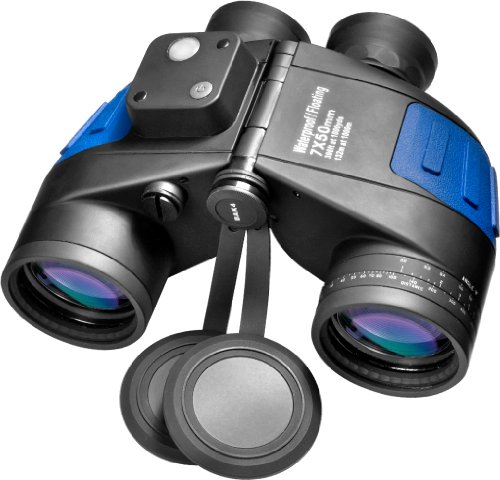 BARSKA Deep Sea 7x50 Waterproof Binocular