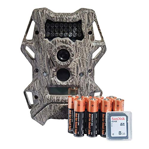 Wildgame Innovations Cloak Hunting Game Trail Camera
