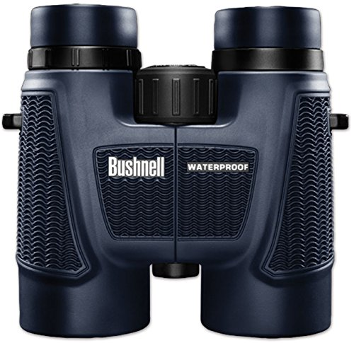 Bushnell H2O Waterproof Roof Prism 10x42 Binocular