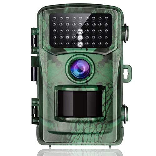 TOGUARD 14MP 1080P Trail Game Camera