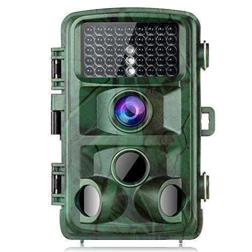 TOGUARD 14MP Trail Camera