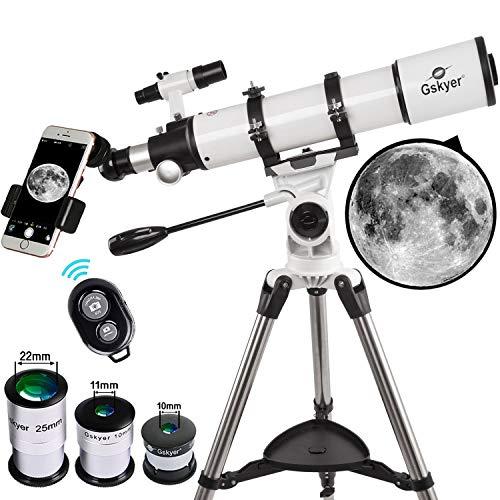 Gskyer Telescope (AZ90600)