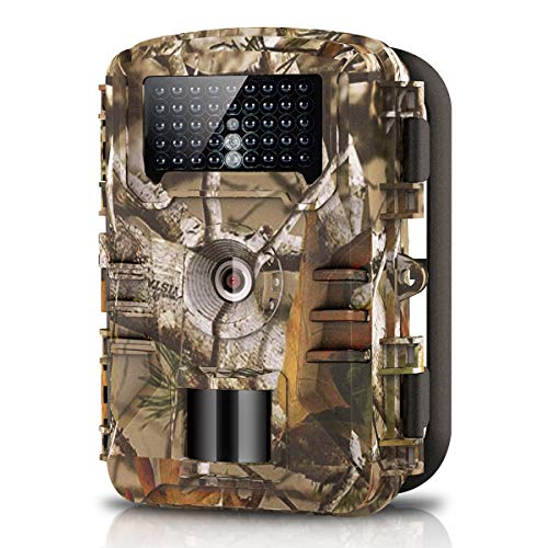 WOSPORTS Trail Camera Hunting Game Camera