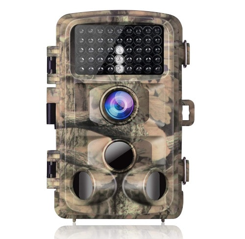 Campark Trail Game Camera HD Waterproof