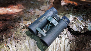a pair of binoculars suited for Yellowstone park