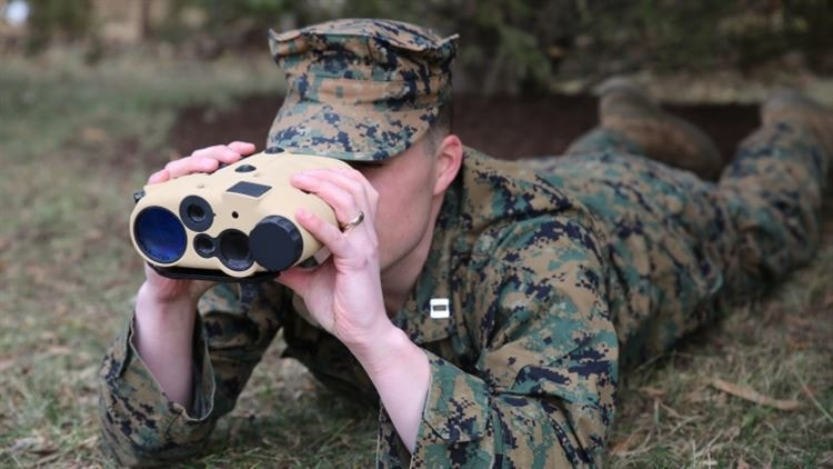 different ways to use a rangefinder