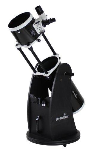 Sky-Watcher 8-Inch Collapsible Dobsonian Telescope