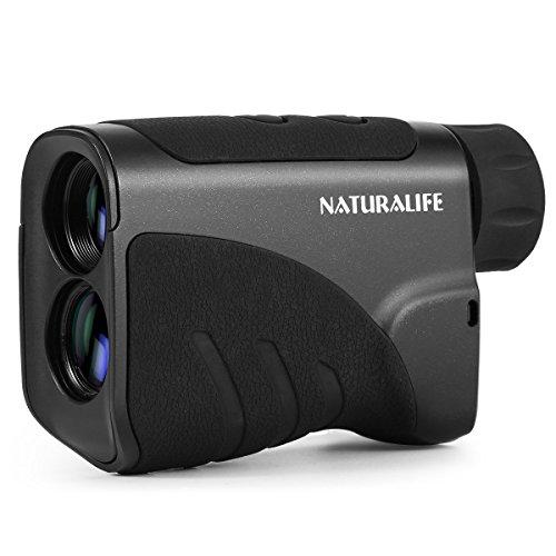 Naturalife Laser Rangefinder