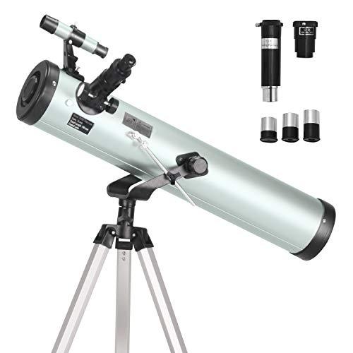 ToyerBee Reflector Telescope