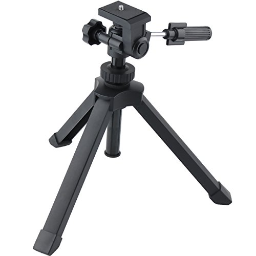 Gosky Heavy Duty Adjustable Table Top Tripod