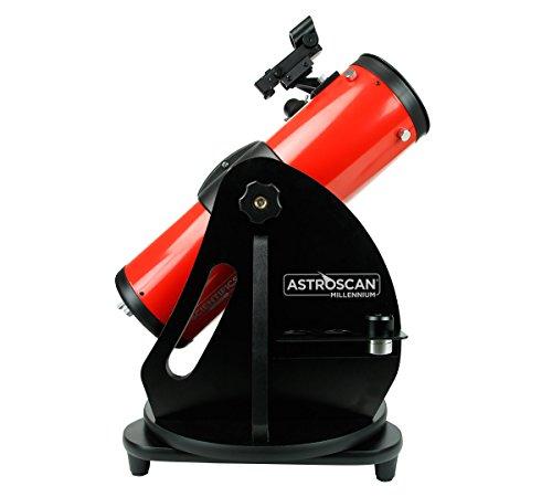 Astroscan Millennium Dobsonian Reflector Portable