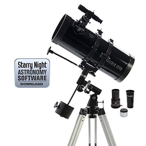 Orion vs Celestron Telescopes: Which is Better? - OpticsMag