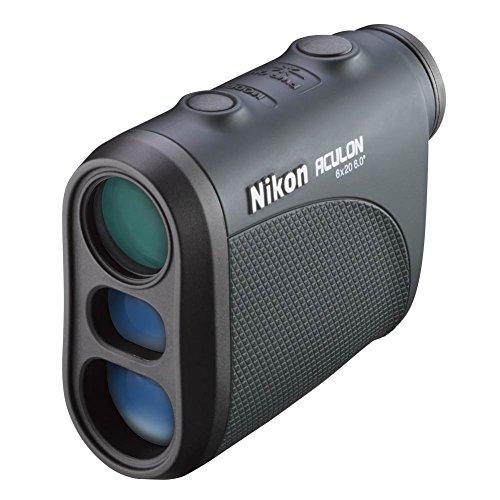 Nikon 8397 ACULON AL11 Laser Rangefinder (for Golf & Hunting)