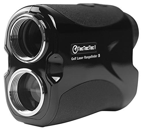 TecTecTec Laser Golf Rangefinder (VPRO500S)