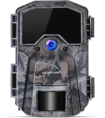 APEMAN Trail Camera 20MP