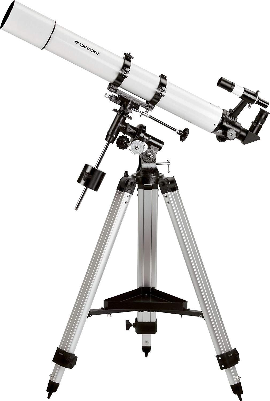AstroView 90mm EQ Refractor Telescope