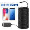 BlueFire Upgraded Super Long 1080P Wireless Endoscope